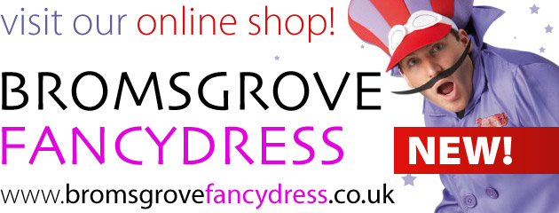 bbf93af6256 Online Fancy Dress Shop Redditch